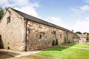 Grange Farm Barns