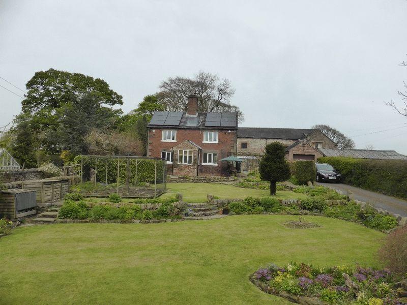 Lowe Hill