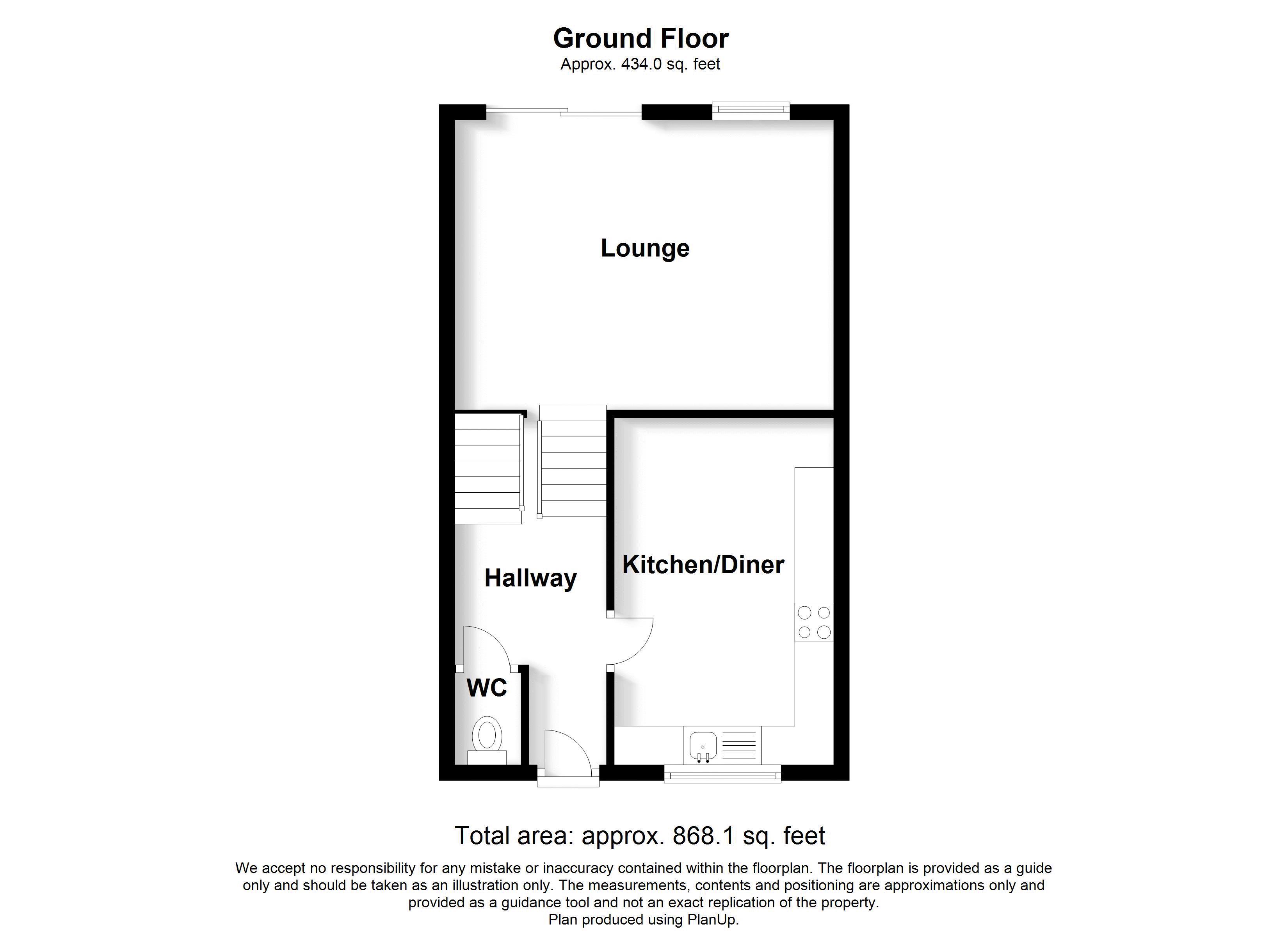 Ground Floors