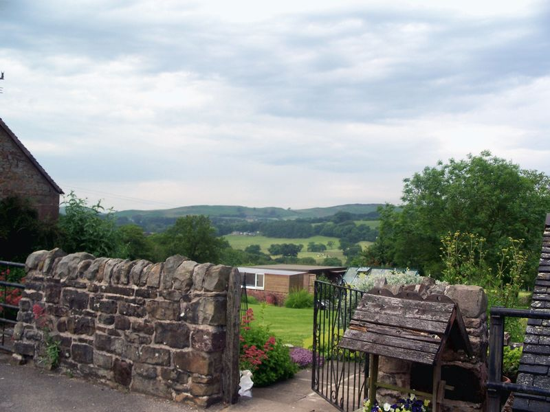 Old Hagg Farm