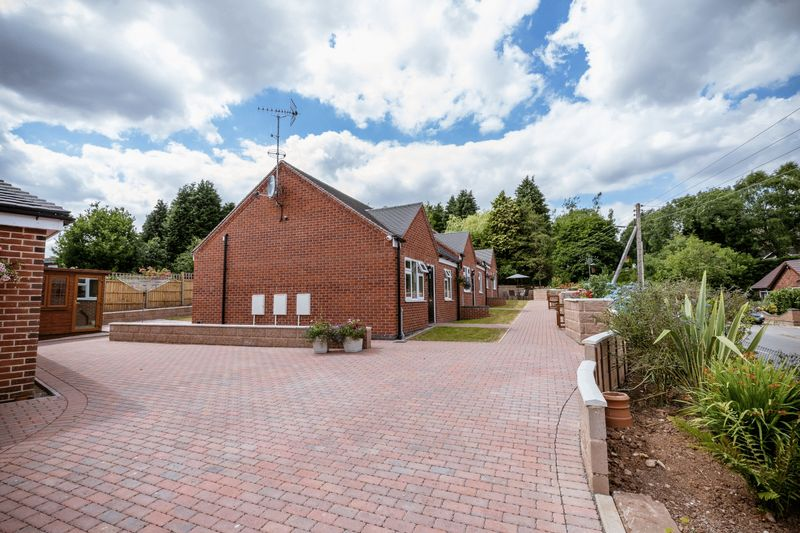 Porters View, Garden Village Tean, Cheadle