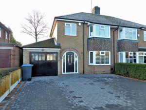 Heath Avenue Werrington