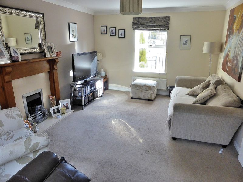 Birchtree Drive Cheddleton