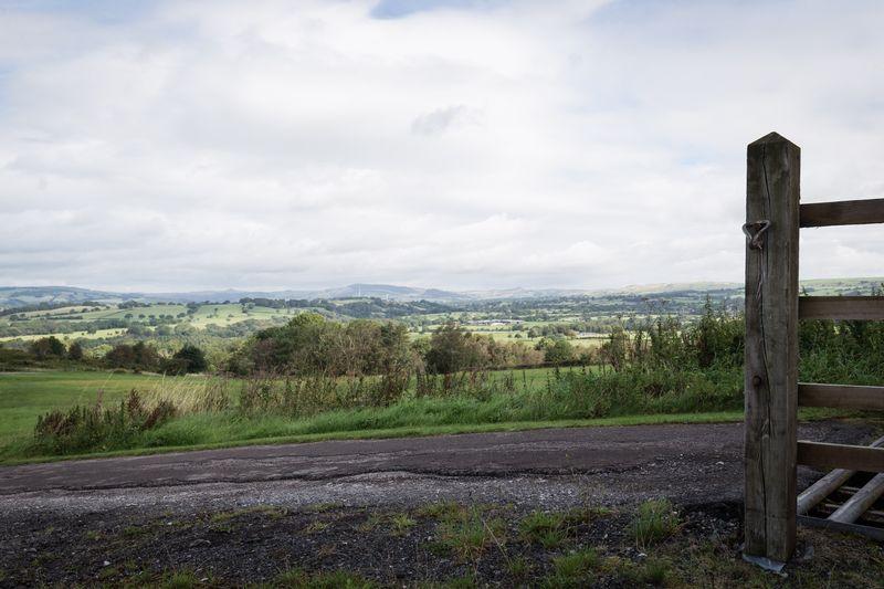 Apesford Lane Basford