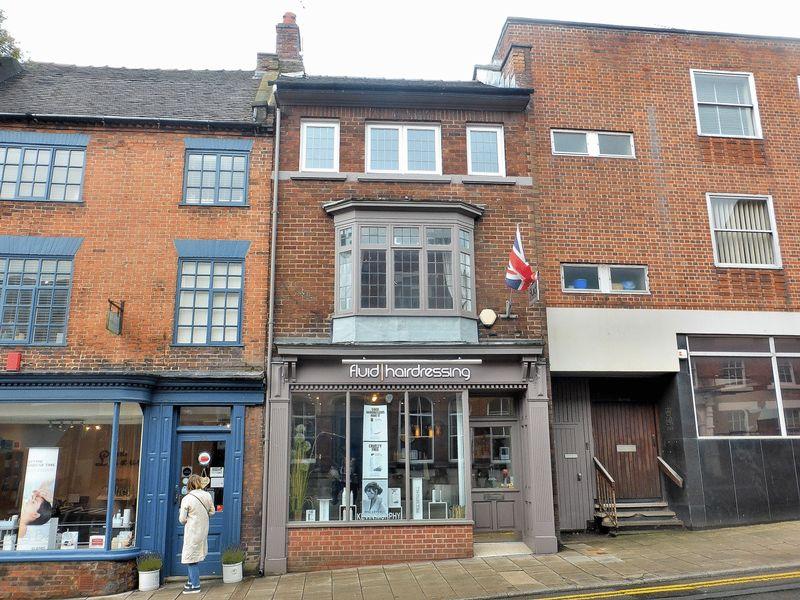 St Edward Street
