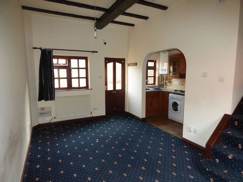 2 Bedrooms Cottage House for sale in Union Road, Ryde