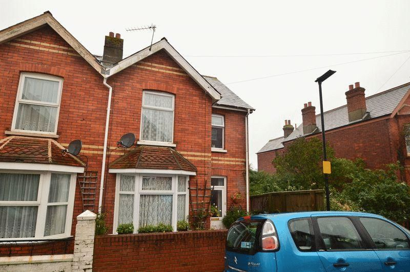 Orchard Road, East Cowes, PO32