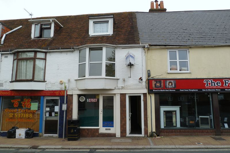 2 Bedrooms Commercial Property for sale in Lower St James Street, Newport