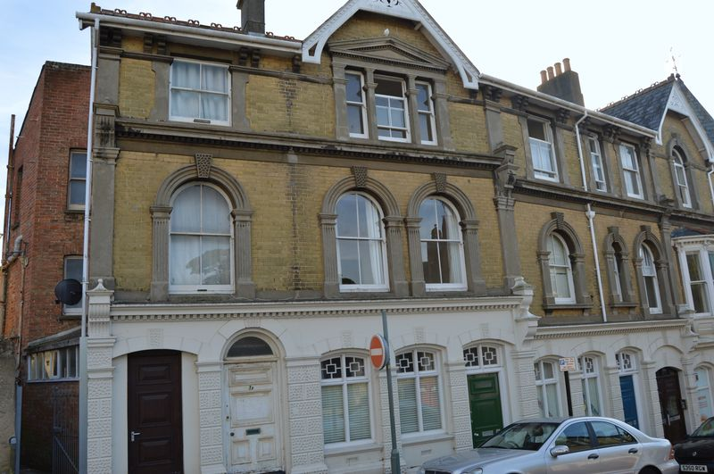 1 Bedroom Terraced House for sale in Steephill Road, Shanklin