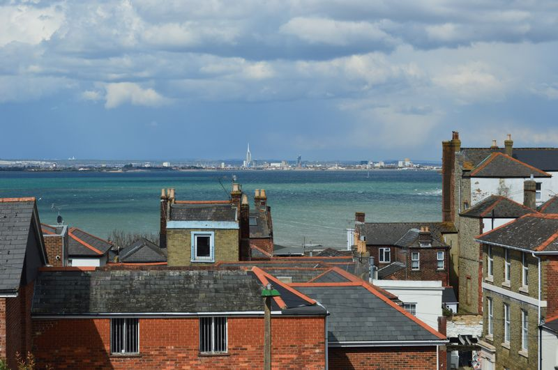 2 Bedrooms Flat for sale in Union Road, Ryde