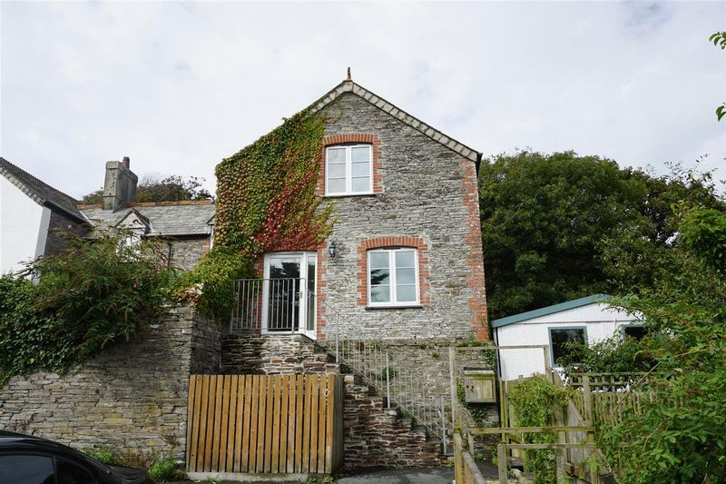 3 Bedrooms Terraced House for sale in Potters Lane, Boscastle