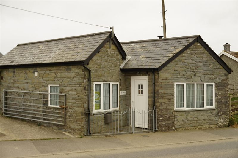 Property for sale in High Street, Delabole