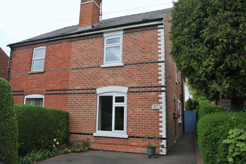 4 Bedrooms Semi Detached House for sale in Billbrook Road, Hucclecote, Gloucester