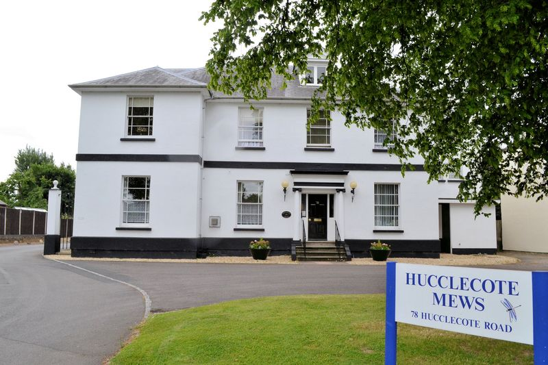 1 Bedroom Retirement Property for sale in Hucclecote Road, Hucclecote, Gloucester