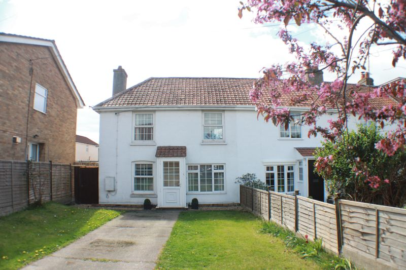 3 Bedrooms House for sale in Manor Terrace, Portsmouth Road
