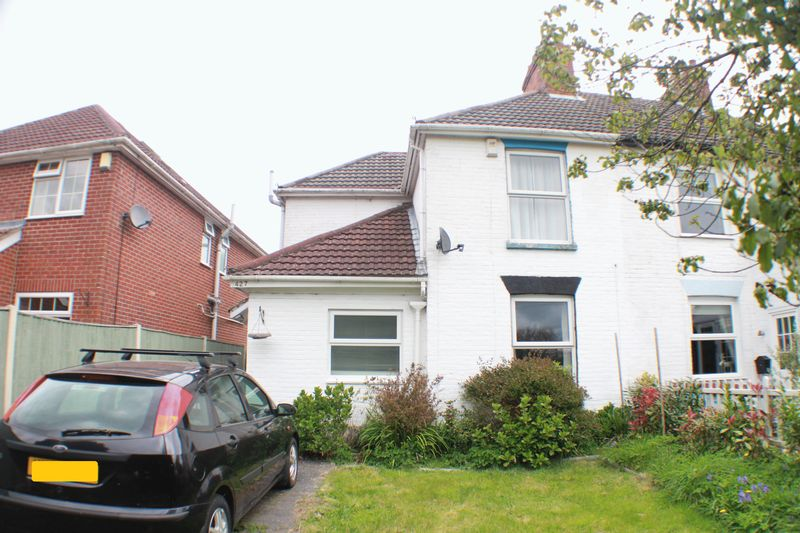 3 Bedrooms House for sale in Warsash Road