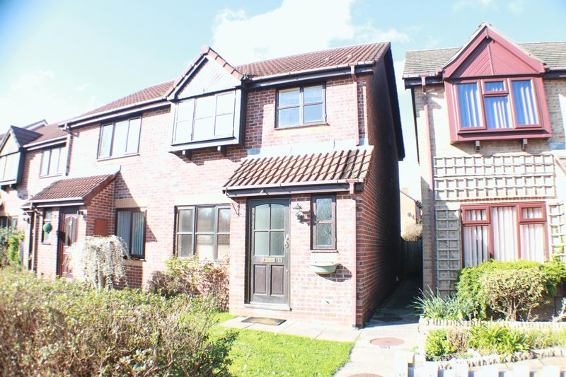3 Bedrooms House for sale in Coracle Close, Warsash