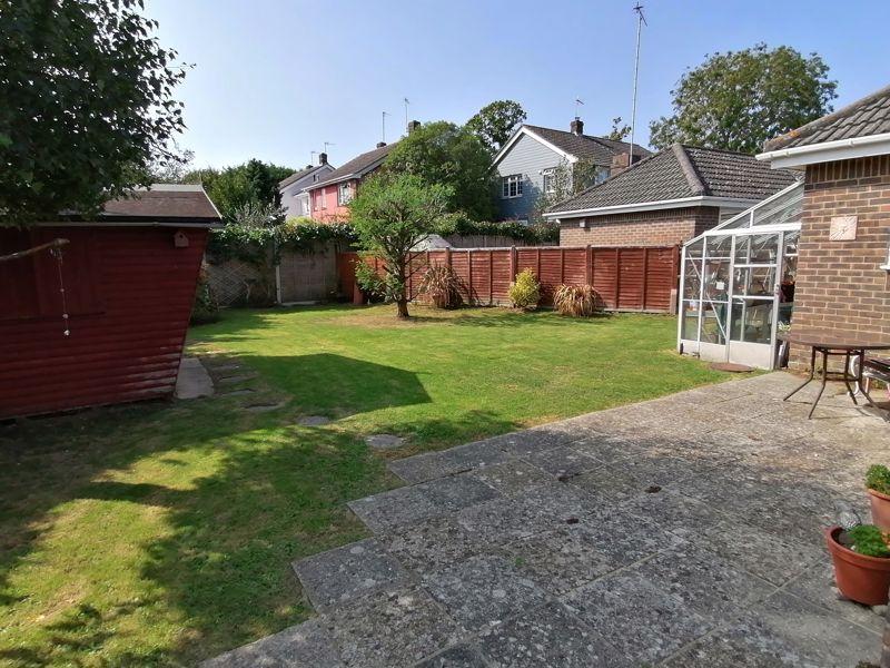 Grange Gardens