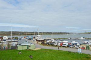 Island Harbour