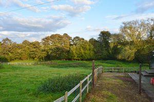 Caulbourne Lane Newbridge