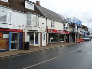 Lower St James Street
