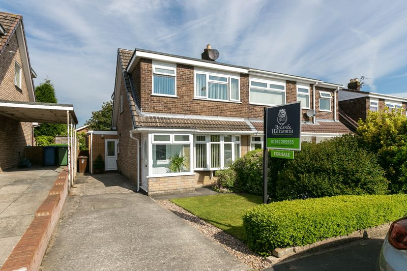 Colerne Way, Winstanley, WN3 6HS