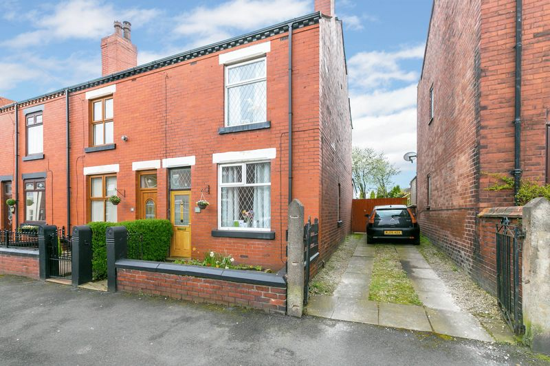 2 Bedrooms Terraced House for sale in St James Road, Orrell, WN5 8SS