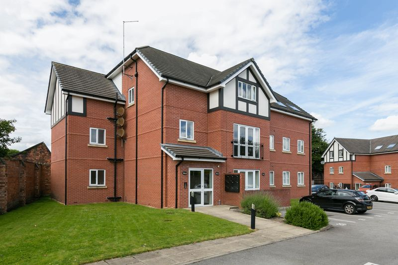 Gemini Court, Walkden Avenue, Swinley, W...