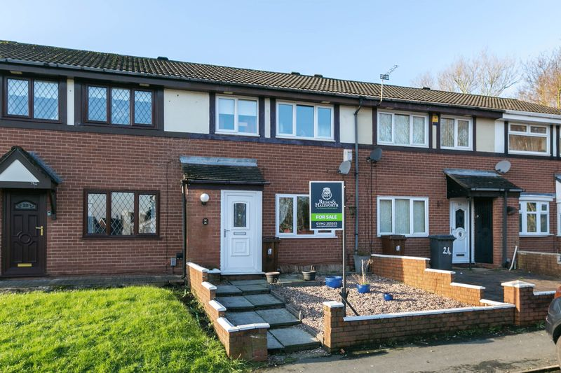 Anthorn Road, Goose Green, WN3 6UF