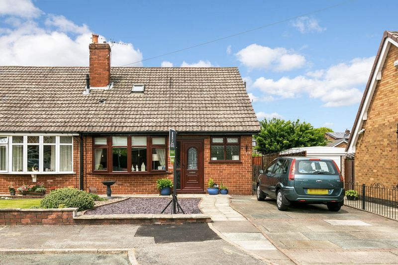 Denford Close, Marus Bridge, WN3 6SW