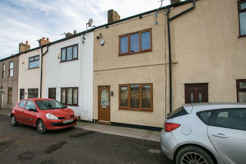 2 Bedrooms Terraced House for sale in Reservoir Street, Aspull, WN2 1QN