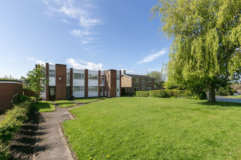 1 Bedroom Flat for sale in Spencer road, Swinley, WN1 2PW