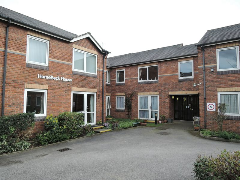 1 Bedroom Retirement Property for sale in Gatley Green, Gatley