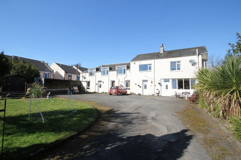 6 Bedrooms Detached House for sale in Bonnyview House, Clackmannan