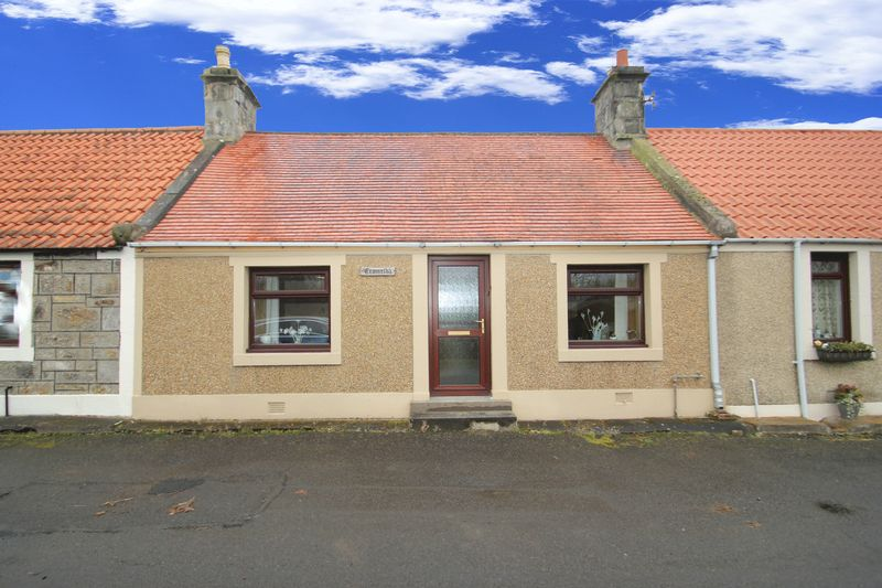 2 Bedrooms Cottage House for sale in Hawkhill Road, Kincardine
