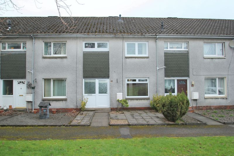 2 Bedrooms Terraced House for sale in Menstrie Road, Alloa