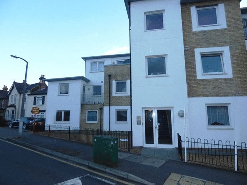 2 Bedrooms Flat for sale in Oakhill Road, SUTTON, Surrey