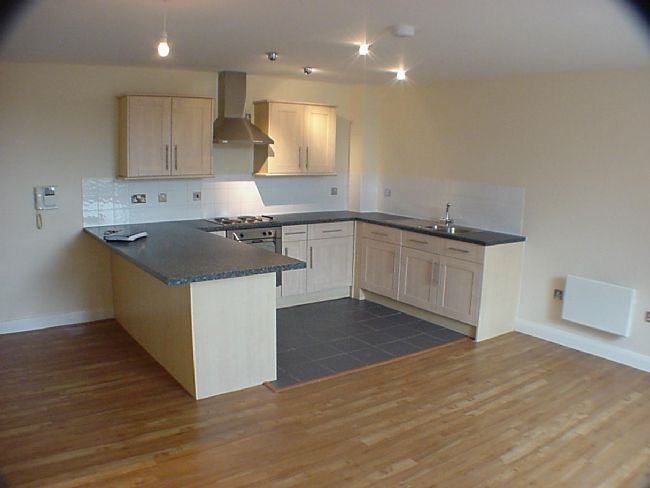 Kitchen Example Picture