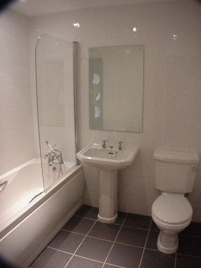 Bathroom Example Picture