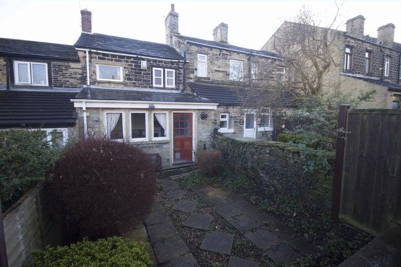 1 Bedroom House for sale in Lowerhouses Lane, Huddersfield