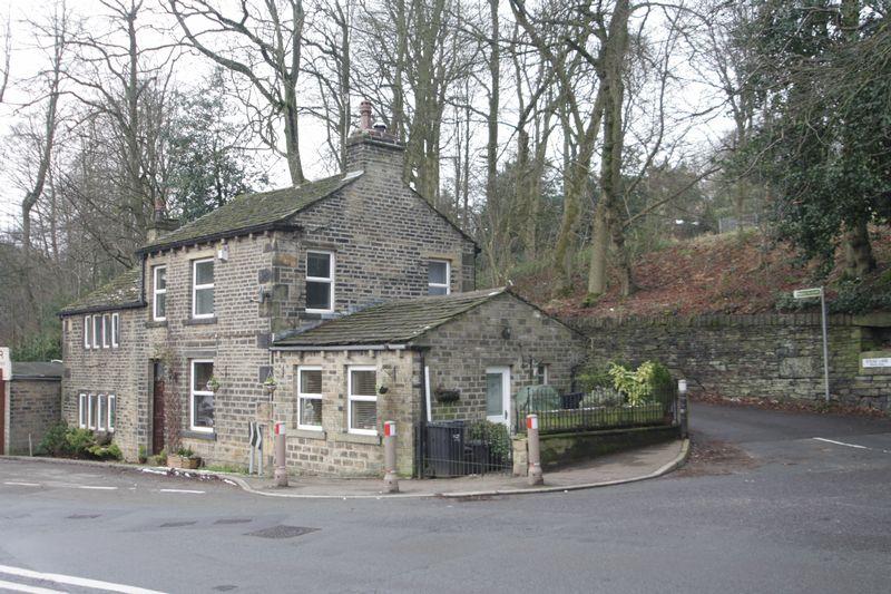 Slitheroe Cottage, Ripponden, HX6