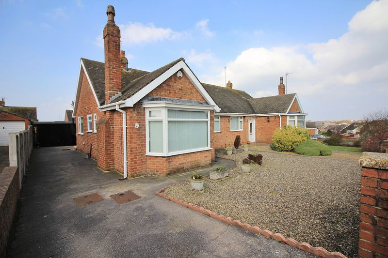 2 Bedrooms Semi Detached Bungalow for sale in 32 Brompton Road, Poulton-Le-Fylde, FY6 8BW