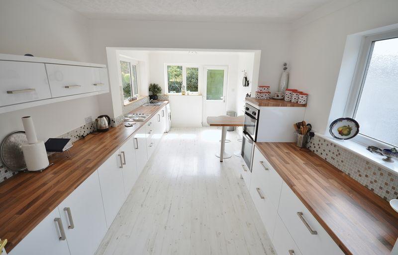 "3 Bedrooms Detached House for sale in ""Ever Green"" 28 Moreton Drive, Staining Village, Lancs, FY3 0DR"