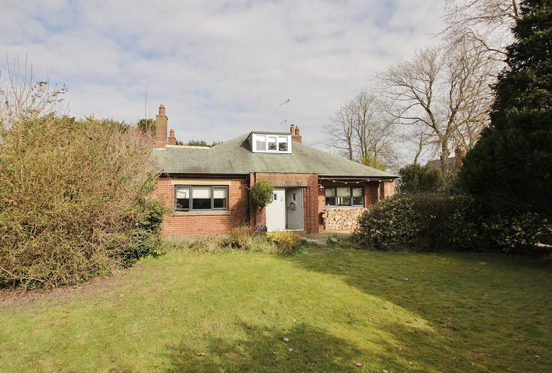 "4 Bedrooms Detached Bungalow for sale in ""Rossdowney"", Mill Lane, Stalmine, Poulton-Le-Fylde, FY6 0LR"