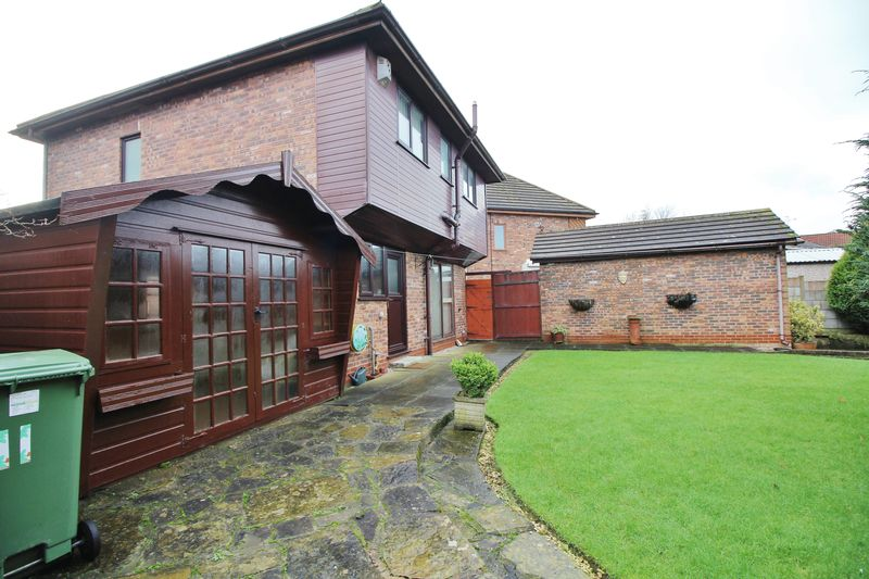 3 Bedrooms Detached House for sale in 11 The Maltings, Thornton-Cleveleys, FY5 2LU