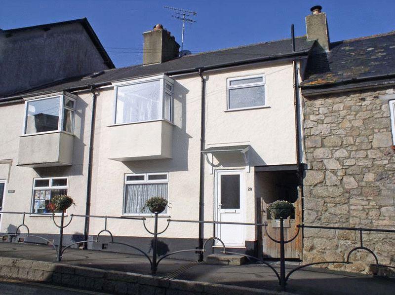 3 Bedrooms Terraced House for sale in Court Street, Moretonhampstead