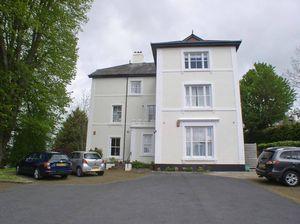 Greenacres Manor Road