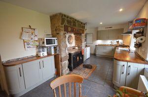 Mine Cottages Whiteworks