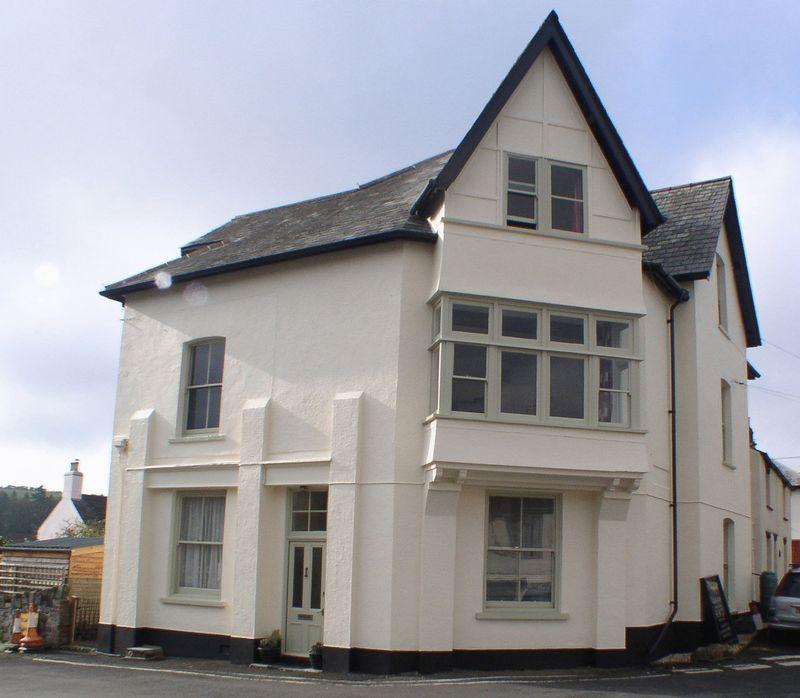 Churchview House