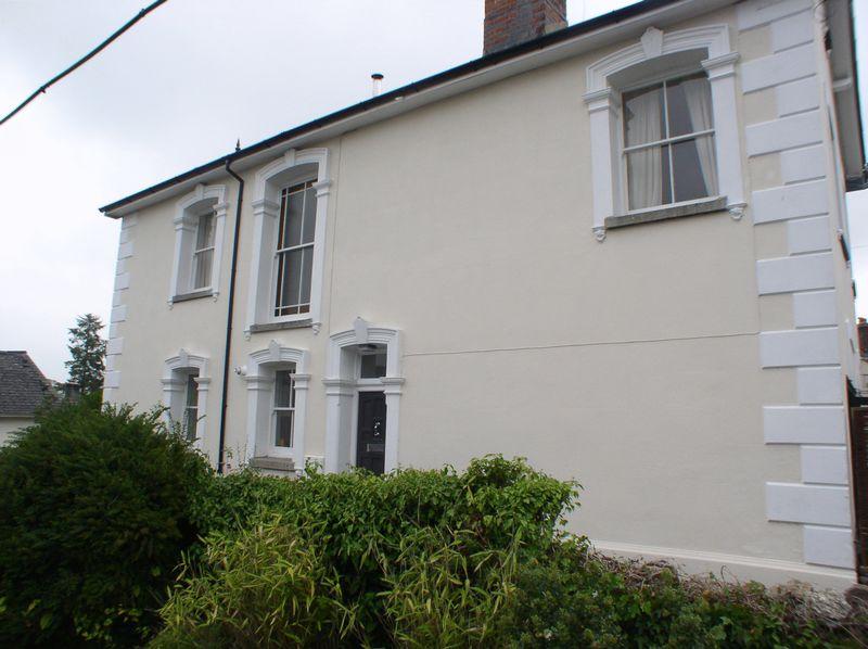 Southcombe Street